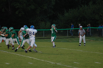09-11-09 Midway vs Bledsoe County