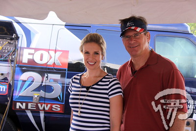 ROCK HARBOR Zip Trip ★ FOX News . . . morning show broadcast ★ Orleans, MA — 2014