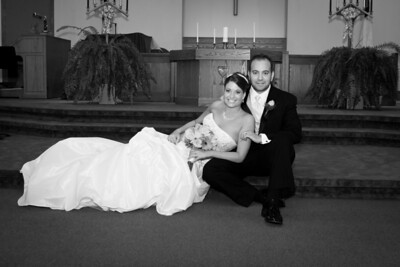 Hess-Leibold Wedding