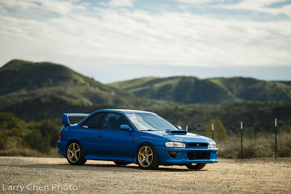 iWire's H6-Swapped GC8