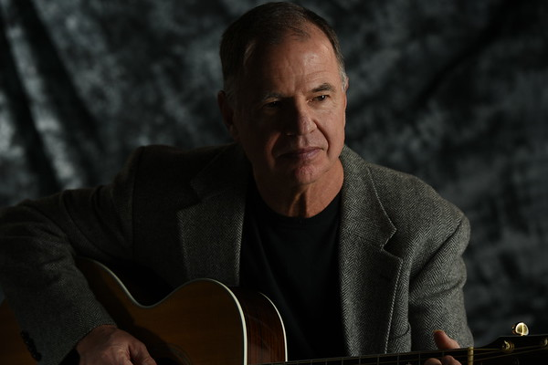 Paul C In Studio Page