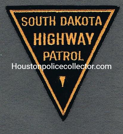 South Dakota Highway Patrol