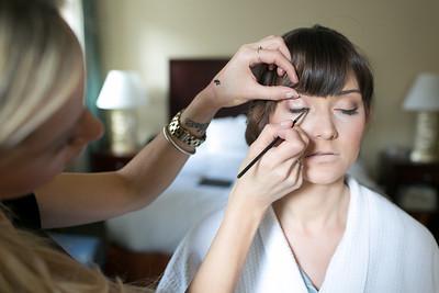 Sarah Abby | Hair and Makeup