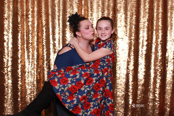 01.25.2019 Valley View Winter Ball