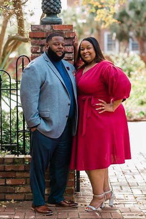 Wayne and Ericka Edits