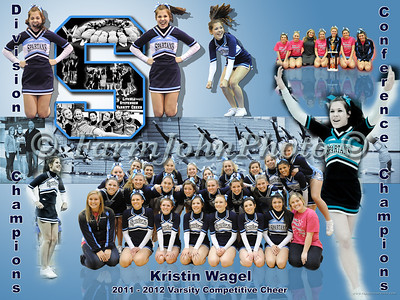 Kristin Wagel Collage Review