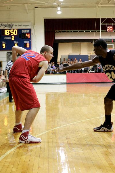 PG Basketball Tournament