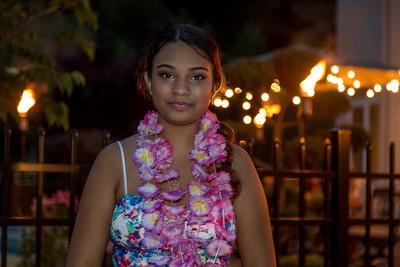Aishwarya & Sandesh Graduation