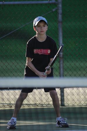 Austin - Lafayette Tennis Club - 9 Feb 2008