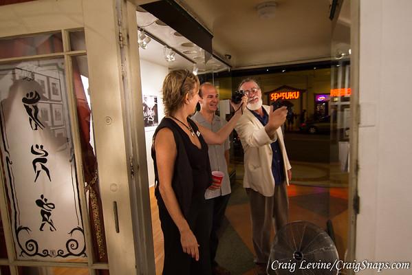 All Photos:  San Pedro Art Walk