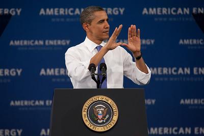 President Obama - February 23, 2012