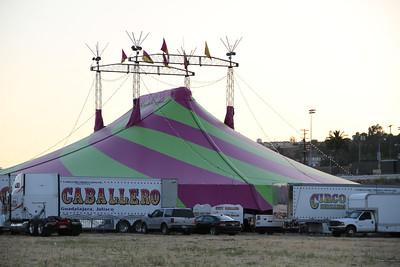 Circo Cabllero