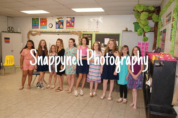 2017-18 5th grade graduation