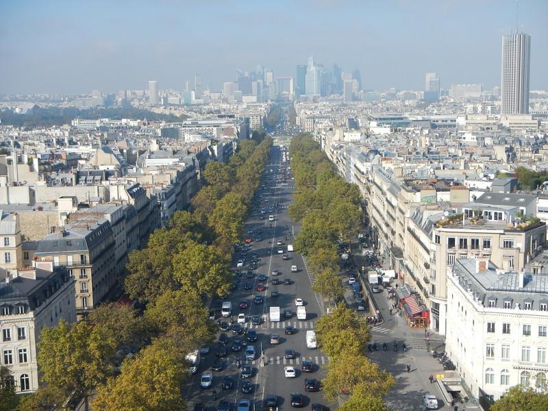 Paris, France - 2016