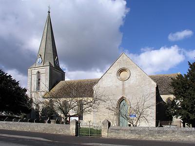 Aston (1 Church)