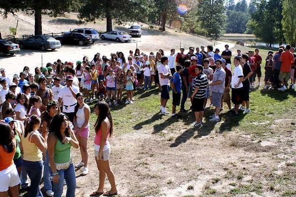 Camp 2005 - Week 3