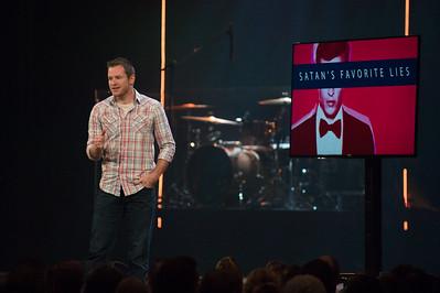 Sunday with Jason Strand - September 28, 2014