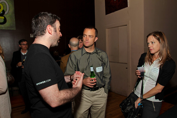 2011 @SFNEWTECH Grand Cru! Best of the French Tech Tour! With Appoke, NTX Research, Backelite, Ateme, Pole Star, RunMyProcess, and more!