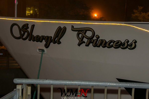 Zen Web Promotions Annual Midnight Boat-ride  7-11-14