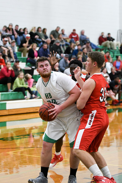 Hokes Bluff v. Westbrook, February 2, 2017