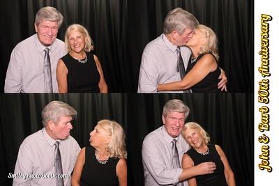 John & Barb 50th Anniversary