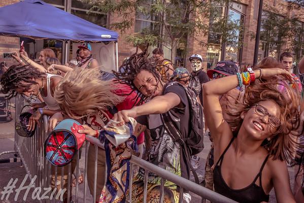 515 Alive Music Festival 2015