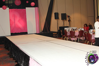 OCTOBER 21ST, 2012: THE RUNWAY BANG OUT FASHION SHOW @ THE ROBERT TREAT HOTEL W/ ANTHONY EASTWICK, EMPAKCORP, AND MS. TERESA