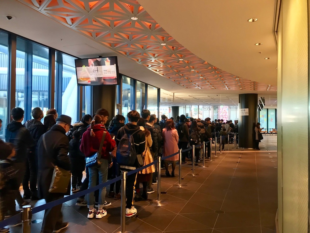 Skip the queue by buying Skytree tickets online