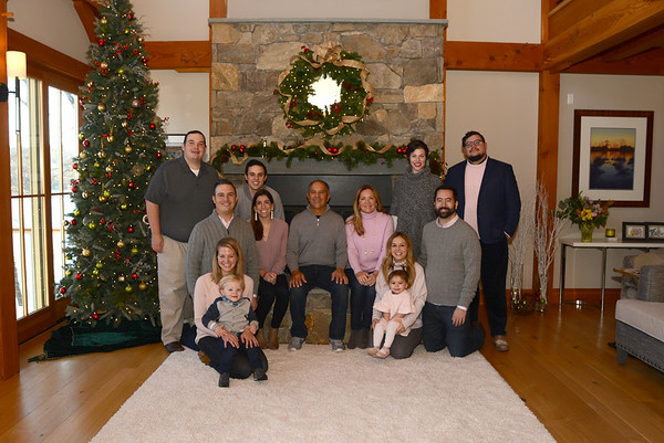 Atieh Family 2018