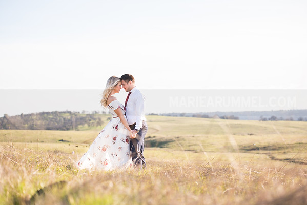 Jacob and Karisa: El Dorado Hills