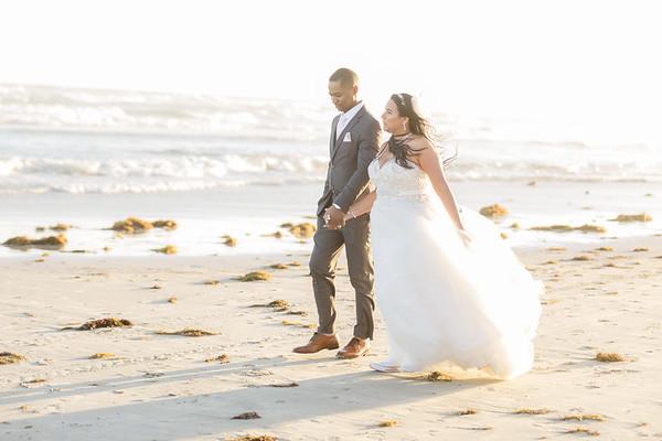Kristy & Leslie Wedding