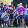 The CP Women's Open 2015:  Pro Am Round