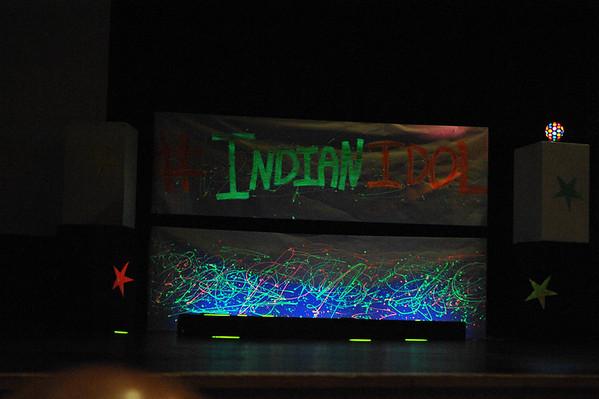 Indian Idol Round 1