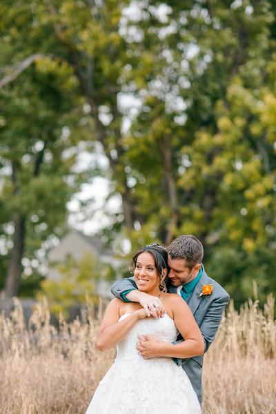Carolina & Greg - Morrison, CO