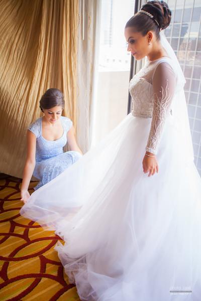 Abdul & Hazar Wedding Photos - Retouched
