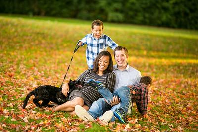 Anderson Family Photos