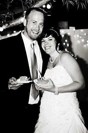 sarah and mark wedding