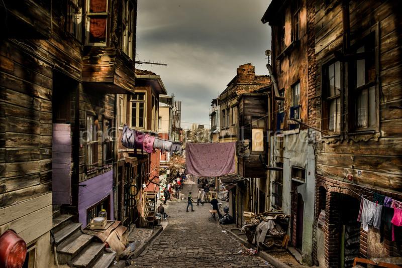 Istanbul 2014- Forgotten