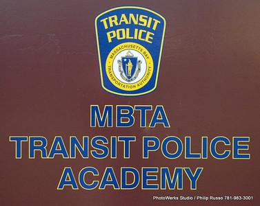 M.B.T.A. Police Academy 4/26/10