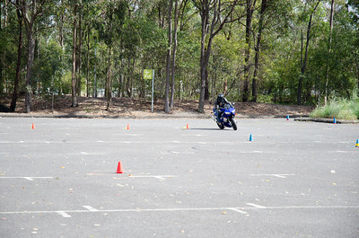 2016-10-09 MotoGymkhana Practice and Play 2