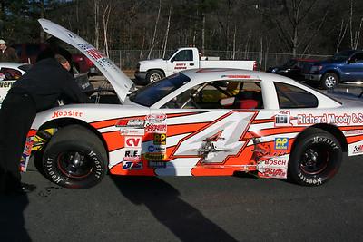"RMR""s Test @ White Mountain Motor Sports Park 12-4-2011"