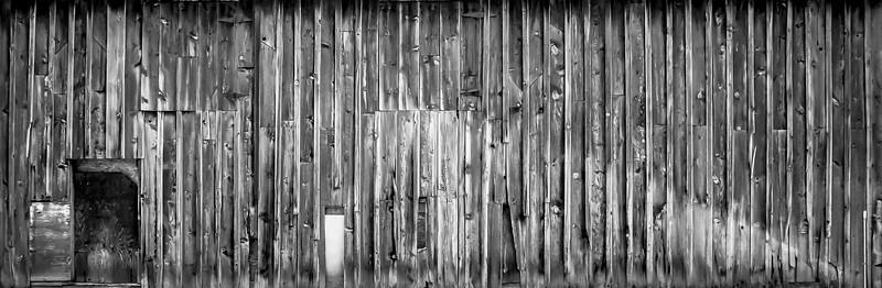 Rocky Hill Barn, Liberty Lake, Washington