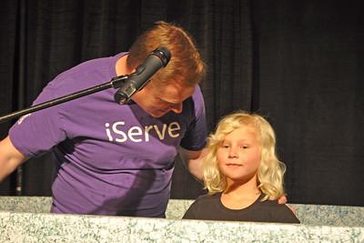 2011 Baptisms  May