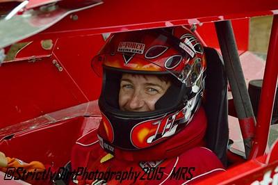 Hamlin Speedway 06.20.15 MRS