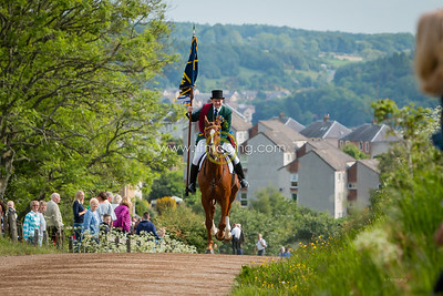 Common Riding Friday, 2018 - Chases