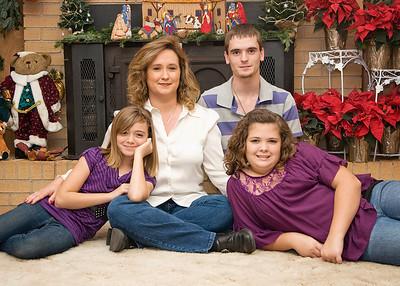 Susan & Family