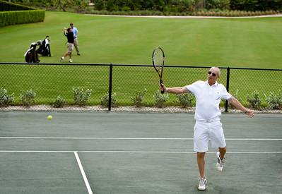 4 - Tennis