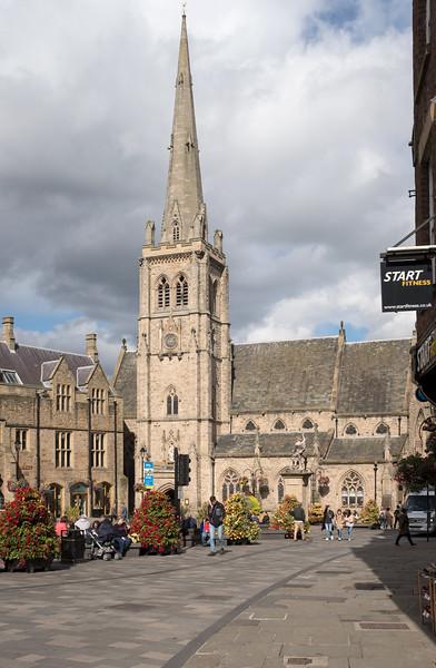 Durham City Centre, Durham