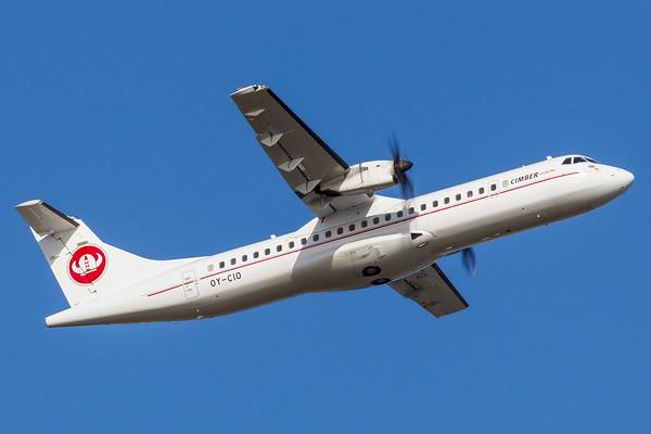 OY-CIO - ATR 72-212