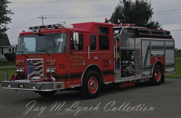 Ridgeway Fire Department